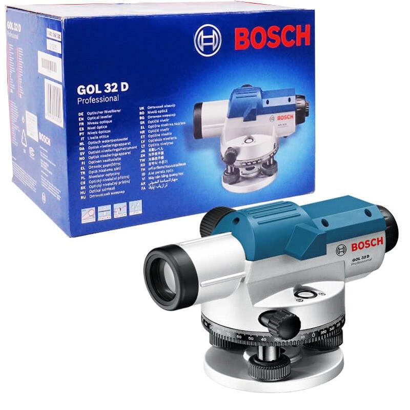 Máy đo thủy bình Bosch GOL 32D