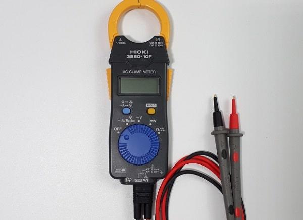Hioki 3280-10F đảm bảo khả năng đo chính xác