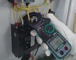 Khắc phục sự cố hệ thống điện nhà máy bằng các thiết bị kiểm tra điện