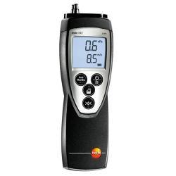 Máy đo áp suất chênh lệch Testo 512