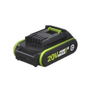 Pin Li-ion 20V 2.0Ah Worx Green WA3593 (50038434)