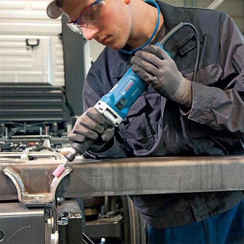 Bosch GGS 28 LC - Máy mài thẳng chính hãng giá rẻ