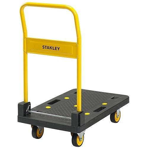 Hình ảnh xe đẩy hàng Stanley SXWTC-PC508