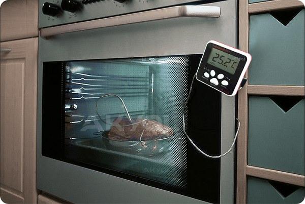 Ứng dụng của máy đo nhiệt độ tiếp xúc