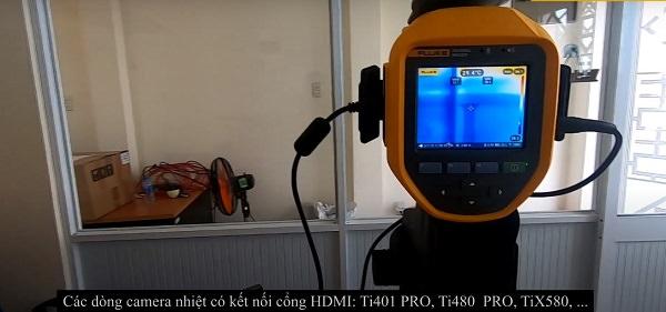 Chuẩn bị thiết bị có cổng kết nối HDMI