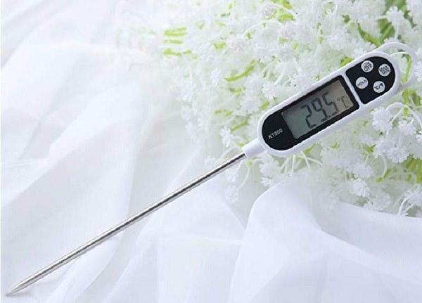 Que đo nhiệt độ thực phẩm KT300
