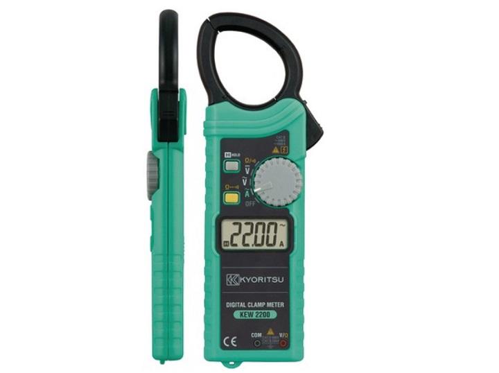 Ampe kìm Kyoritsu KEW-2200R