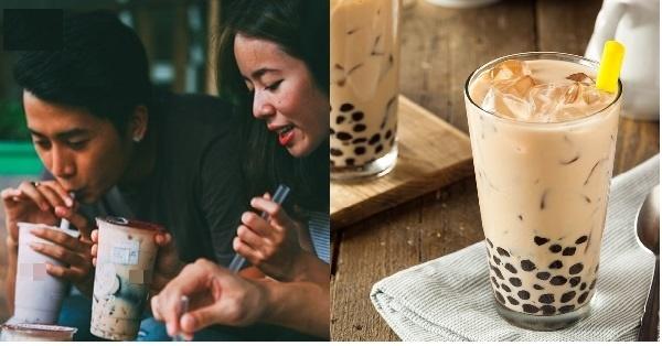 Trà sữa - thức uống giải khát HOT nhất thị trường hiện nay