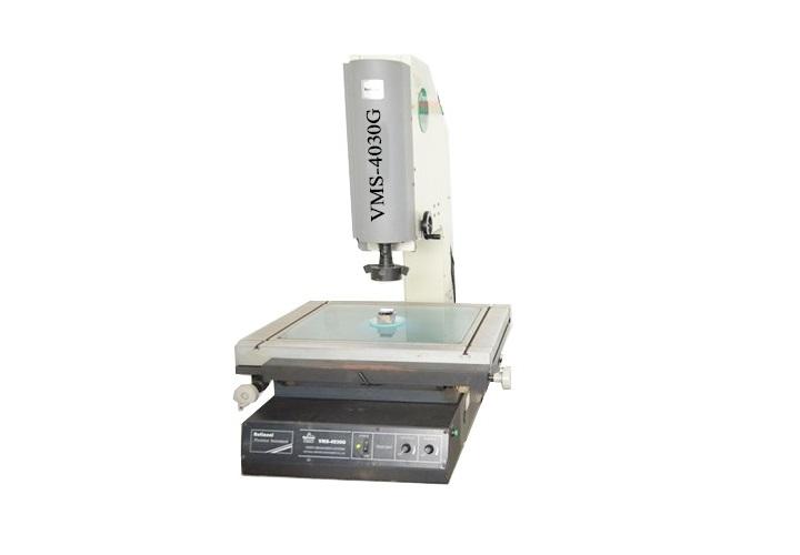 Máy đo kích thước 2D Rational VMS-4030G vận hành đơn giản, dễ dàng