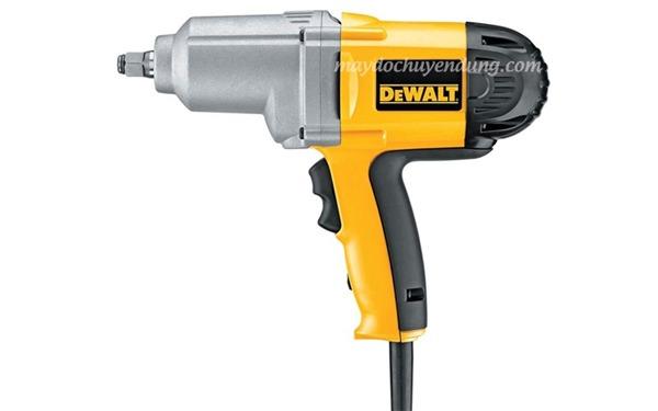 Máy vặn bu lông chạy điện Dewalt DW293 710W
