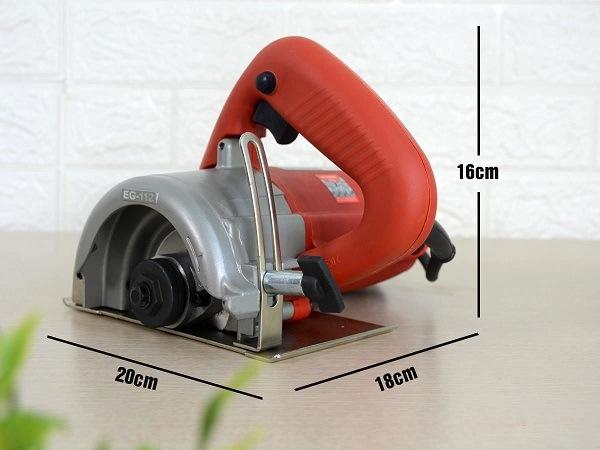 Điểm khác biệt giữa máy cắt săt và máy cắt gạch