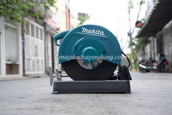Máy cắt sắt Makita 355mm