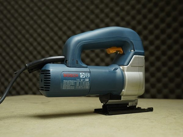 Ứng dụng mạnh mẽ của Bosch GST 80 PBE