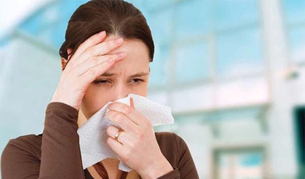 Độ ẩm bão hòa gây ảnh hưởng tới sức khỏe con người