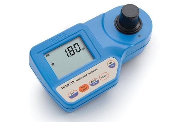 HI96719 là một máy quang đo nồng độ của Magie
