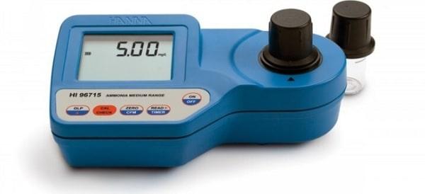 Maydochuyendung.com cung cấp máy đo nồng độ sắt chính hãng