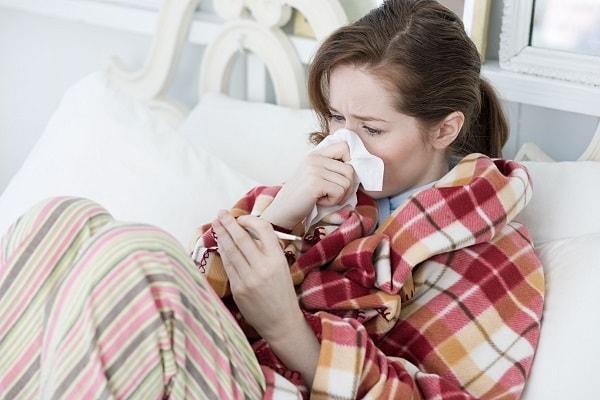 Độ ẩm ảnh hưởng lớn đến chất lượng cuộc sống