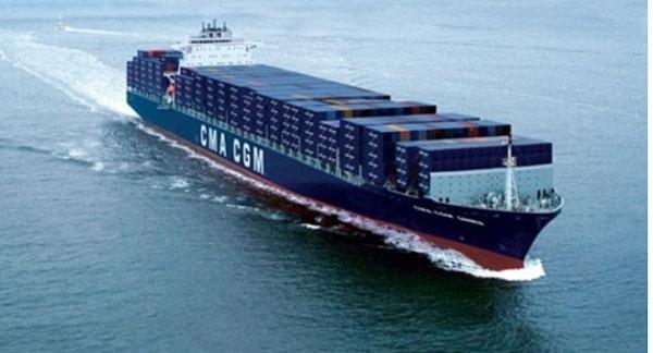 Kiểm tra độ dày lớp sơn giúp xác định được chất lượng tàu