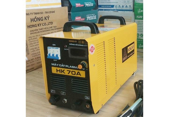 Hình ảnh máy cắt Plasma Hồng Ký HK 70