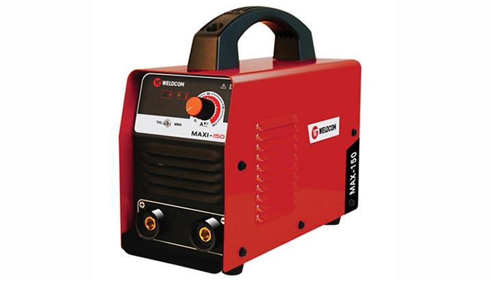 Hình ảnh máy hàn que weldcom maxi 150