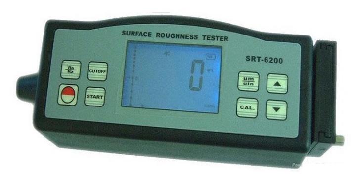 Máy đo độ nhám vật liệu SRT6200 chất lượng, độ bền cao